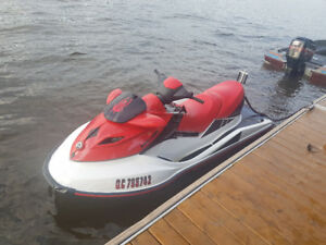 SEADOO WAKE IN VERY GOOD CONDITION!!! MUST SELL