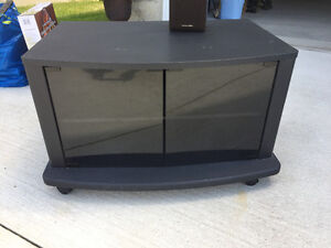 Tv stand - in great shape!