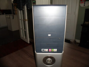 Asus  Basic Computer     (Tower Only)