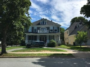 SouthEnd Apartment Looking for Roommates