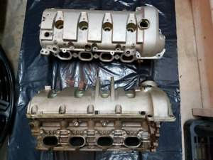 Porsche Cayenne Parts GTS - great spares to have on hand!