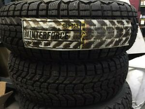 Winter force Tires  BRAND NEW
