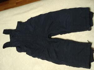 Snow pants size 24 months