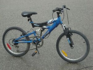 "MUST SELL 3 OUTGROWN 20"" BIKES YOUR CHOICE $75.00 EACH ALL FIRM!"