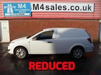 Vauxhall Astra Van 1.7CDTI NO VAT