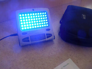 PORTABLE LIGHT THERAPY