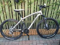Specialized Hardrock Pro Disk - New Condition