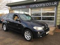 BMW X5 3.0TD auto xDrive30d M Sport FINANCE AVAILABLE