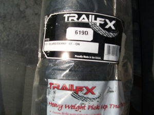 ( TRAIL FX 619D ) FOR PICKUP TRUCK SHORT BED 5.5