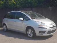 2010 CITROEN C4 PICASSO 2.0HDi 16V Exclusive 5dr EGS [5 Seat]