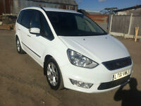 Ford Galaxy 2.0TDCi ( 140ps ) Powershift 2011 (61) Titanium