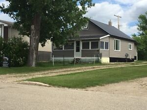 House in Redvers for sale or rent