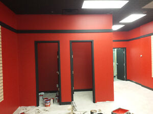 Painter For Hire Prince George British Columbia image 2