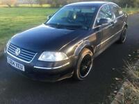 2004 Volkswagen Passat 1.9 TDI PD - HIGHLINE - LEATHERS