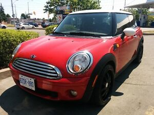 2008 MINI COOPER *** LOW KM'S ***