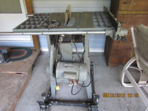 Looking for a good table saw to get those projects done!