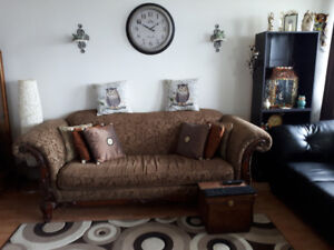 Large Comortable Sofa / Couch