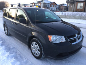 2012 Dodge Grand Caravan SE Minivan Mint Condition