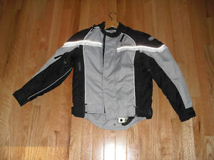 Motorcycle Jacket - Youth Small