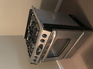 Brand New Maytag Gas Stove