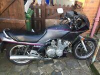 Yamaha XJ900 shaftdriven
