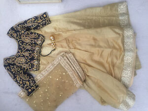 Indian Party Lengha
