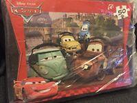 Disney Pixar Cars brand new jigsaw
