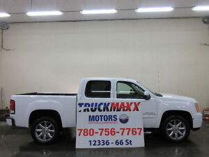 2008 GMC Sierra 1500 Denali Crew Short Box 4-Wheel Drive