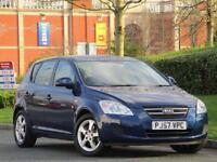 Kia ceed 1.4 GS 5 Door Petrol..YES - GENUINE 31,000 MILES!!! + JUST SERVICED