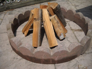 INSTANT FIRE PIT FOR UP AT THE TRAILER  or Camping