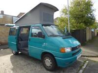 Westfalia VW Multivan 4 berth campervan for sale Ref 13011