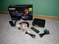 AverMedia Game Capture HD - 1080p PVR - Like new, in box