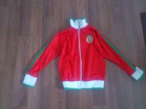 Portugal sweater boy size 10-12 Regina Regina Area image 1