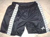 SPORTIIRA SOCCER SHORTS--NEW WITH TAGS