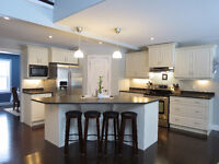 IDEAL KITCHEN REFACING - Save up to 50% over a new kitchen