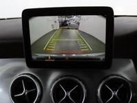 2016 MERCEDES BENZ GLA CLASS GLA 200d AMG Line 5dr Auto SUV 5 Seats