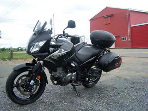 Suzuki 2011 DL-65OA 6 speed OD 6235 (For Sale