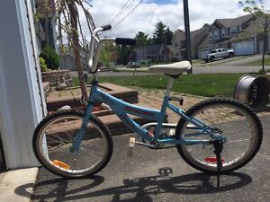 Two girl bikes for sale