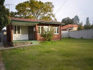 Tidy Three Bedroom Home Westminster Stirling Area Preview