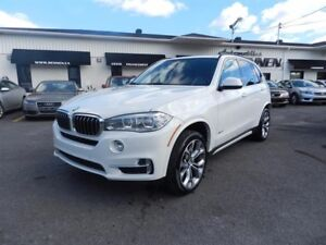BMW X5 AWD 4dr xDrive35i 2014