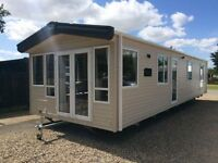 Static Caravan Hastings Sussex 3 Bedrooms 8 Berth ABI Sunningdale 2012 Beauport