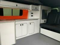 2018 VW Transporter T6 LWB Venture Discovery Camper Van, Brand New Conversion