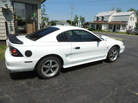 1998 Ford Mustang gt Coupe (2 door) for sale or trade