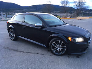 2009 Volvo C30 R-Design Hatchback