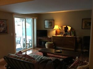 1 Bedroom suite, Aberdeen, available  Aug 15/17