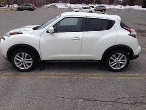 2015 Nissan Juke SV 4WD, INT. KEY, BACKUP CAM, LOW KM