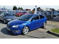 2006 Ford Focus 2.5 SIV ST-2 3dr