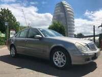 Mercedes-Benz E280 3.0TD CDI 7G-Tronic 2005MY Elegance