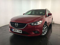 2014 64 MAZDA 6 SE-L NAV DIESEL ESTATE 1 OWNER SERVICE HISTORY FINANCE PX
