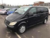 Mercedes-Benz Vito 2.2 CDI 115 COMPACT + SEPTEMBER MOT